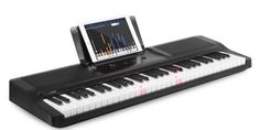Review: The ONE Smart Piano Light Keyboard - https://geekdad.com/2017/04/review-the-one-smart-piano-light-keyboard/?utm_campaign=coschedule&utm_source=pinterest&utm_medium=GeekMom&utm_content=Review%3A%20The%20ONE%20Smart%20Piano%20Light%20Keyboard