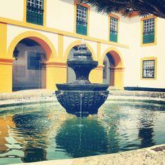 Palácio Capitães Generais, Angra do Heroísmo, Terceira, Acores