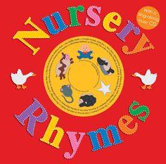 Un libro molto bello, sia per le immagini che per il CD. Contiene quasi tutte le più note nursery rhymes. Attenzione può creare dipendenza, poi non dite che non vi avevo avvertito!