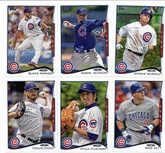 692137e4750 7 Best Chicago Cubs Collectibles   Fine Art images