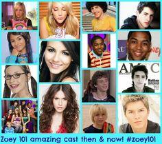 Zoey 101  All The Tropes Wiki  FANDOM powered by Wikia