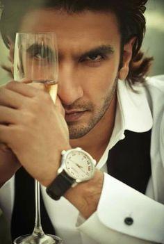 Ranveer singh Most Beautiful Faces, Beautiful Men, Beautiful People, Desi Boyz, Glamour World, Portrait Photography Men, Indian Star, Ranveer Singh, Cinema