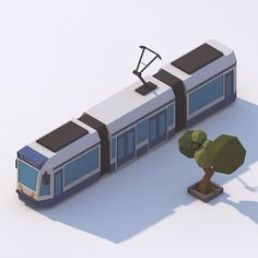 Last month I started a '30 isometric renders in 30 days' challenge. To get ideas…