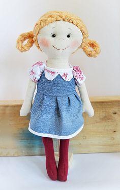 http://polandhandmade.pl/ #polandhandmade ,  #zabawkarstwo #doll