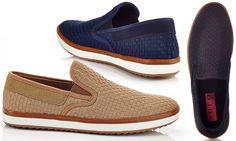 Solo Warren Mens Slip-On Sneakers for $30 http://sylsdeals.com/solo-warren-mens-slip-sneakers-30/