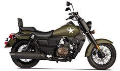 UML Renegade Commando 300