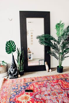 Ideas wall bedroom boho urban outfitters for 2019 Boho Bedroom Decor, Boho Room, Bohemian Decor, Bedroom Curtains, Bedroom Wall, Master Bedroom, Stylish Bedroom, Modern Bedroom, Urban Bedroom