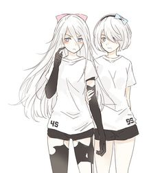2 cuties want the same cock Kingdom Hearts, Girls Characters, Anime Characters, Final Fantasy, Nier Automata A2, Drakengard Nier, Accel World, Graffiti Drawing, The Legend Of Zelda