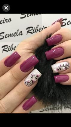 120 trending early spring nails art designs and colors 2019 page 34 - Horacio-Xi. 120 trending early spring nails art designs and colors 2019 page 34 - Horacio-Xinia Salazar - Spring Nail Art, Spring Nails, Summer Nails, Fall Nails, Colorful Nail Designs, Nail Art Designs, Colorful Nails, Nails Design, Cute Nails
