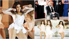 PAPICHER: Noiva Lacra e Faz Performance de Beyoncé no Casame...