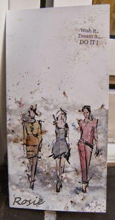 Earthtones - Rosie Schirrmeister