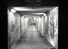 Tunnel de tags
