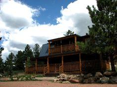 Colorado Ranch For Sale | BearTrax Ranch | Hayden Outdoors