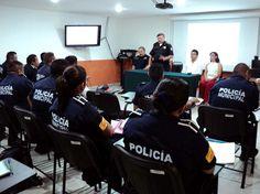 La Policía Municipal De Mérida Dispondrá De Un Operativo De Seguridad Pública Y Vialidad Con Motivo Del Hanal Pixan