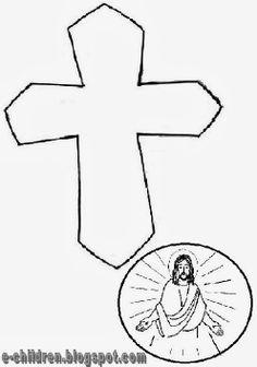 Η ΣΤΑΥΡΩΣΗ ΤΟΥ ΙΗΣΟΥ - Κατασκευές ~ Los Niños