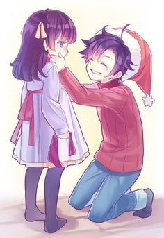 anizeen - anime to change the world! Trails Of Cold Steel, The Legend Of Heroes, Anime Couples, Fan Art, Legends, Nihon, Xmas, Christmas, Otaku