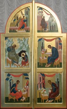 Religious Icons, Saints, Pictures, Painting, Art, Angels, Puertas, Santos, Photos