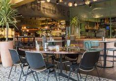 Popocatepetl The Mexican Arnhem - Popocatepetl #restaurantdesign #restaurantinterior #restaurant #cafe