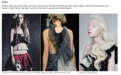 Ruffles - S/S 15 Fashion Forecast By WGSN