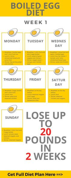 boiled-egg-diet-plan-lose-weight There's a simple reason why most diets fail-- they do not produce results fast enough.  It's no fun to eat small portions of food that don't satisfy our hunger cravings. It's no fun to go to the gym day after day-- and when you are doing all of this and the scale is barely budging, it can be incredibly discouraging.  It can make you want to give up altogether or try a different plan.  Personal trainer and health and nutrition coach Brian Flatt has seen this…