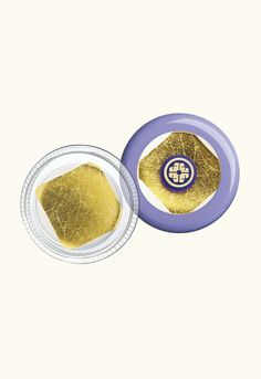 Tatcha | Camellia Nourishing Lip Balm - Gold Collection