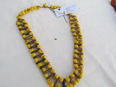 MODELO 11 - GARGANTILHA FLAMBOYANT/AÇAI = R$ 33,00 - confeccionada com sementes brasileiras de flamboyant  e açaí. JOIAS EM SINTONIA COM A NATUREZA, para presentear, revender ou simplesmente ficar de sempre linda, em sintonia com a natureza e contribuindo com a sustentabilidade do povo Brasileiro. Acesse o blog: biojoiasrioclaro.... ou www.facebook.com/, ou www.elo7.com.br/.... Temos Produtos para Exportação a Partir de R $ 10,00.