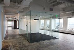 GSP 03 700x479 Inside Goodby, Silverstein & Partners San Francisco Offices