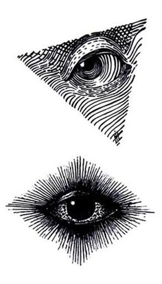 Waterproof Temporary Fake Tattoo Stickers Unique Black Grey Eyes Vintage Design Body Art Make Up Tools Fake Tattoos, Black Tattoos, Tattoos For Guys, Arlo Tattoo, Tattoos Lindas, Eye Illustration, Knee Tattoo, Dark Art Drawings, Tattoo Project