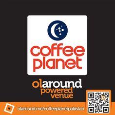 Coffee Planet #Pakistan
