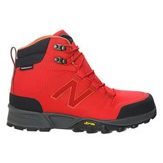 New Balance MO1099RG Insulated Winter boot