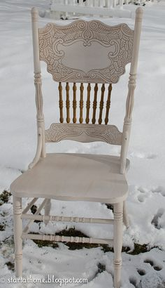 Refinishing furniture diy table chairs 30 Ideas for 2019 Furniture Projects, Furniture Making, Home Furniture, Furniture Design, Furniture Refinishing, Furniture Online, Cheap Furniture, Modern Furniture, Dining Chair Makeover