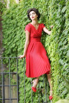 Antonio Marras Resort 2012 Fashion Show Collection