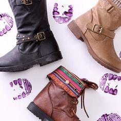 Tween Shoes