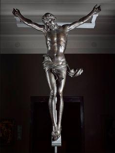 """""""Corpus"""" 1650  Dimension: ?  Art Gallery of Ontario, Toronto"""