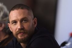 Everyone loves Tom Hardy. | Tom Hardy Is A Normal Guy Who Loves Free Stuff