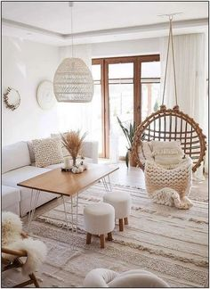 70 Living Room Decorating Ideas You'll Want To Steal ASAP Boho l. - 70 Living Room Decorating Ideas You'll Want To Steal ASAP Boho living room decor ideas living room Living Room Decor Cozy, Boho Living Room, Living Room Modern, Living Room Interior, Home And Living, Living Room Designs, Living Room Decorating Ideas, Boho Room, Contemporary Living Room Decor Ideas