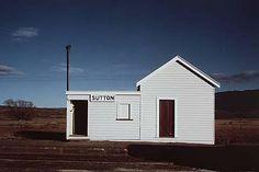 Robin Morrison Sutton Station, Central Otago