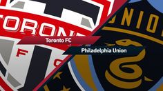 #MLS  Toronto FC 3-0 Philadelphia Union | 4-Minute Highlights