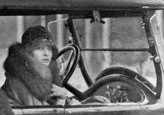 Fabulous 1920s beauty