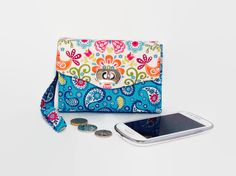 A personal favourite from my Etsy shop https://www.etsy.com/uk/listing/515388105/mini-clutch-purse-with-wrist-strap