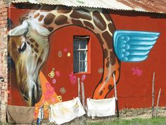 mamre. cape town. south africa. by Jose Romeu, via Flickr