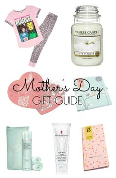 Mother's Day Gift Ideas - Lamb & Bear