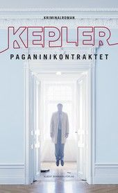 The Paganini Contract   ISBN 978 90 234 5753 4