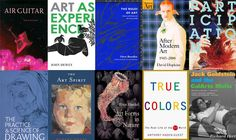 The ARTINFO Bookshelf: 40 Books That Every Artist Should Own, Part II