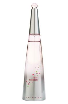 Issey Miyake 'L'Eau d'Issey City Blossom' Eau de Toilette available at #Nordstrom