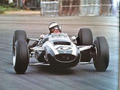 Jochen Rindt's Cooper 1967