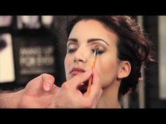 Comment choisir le maquillage pour agrandir les yeux?
