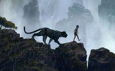 Dopo l'anteprima di qualche giorno fa, ecco ufficialmente il trailer ufficiale di The Jungle Book - Il libro della giungla, prossimo film di Jon Favreau.