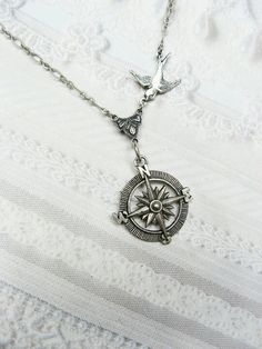 steam punk compass, my next tattoooo