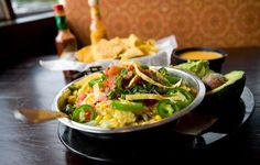Mission Burritos, a Houston staple, will be sampling at the Houston Press Menu of Menus Extravaganza. The event will be held on April 17th at Silver Street Station. Purchase tickets to the event at www.menuofmenus.com. Use promocode: FOODIE for discounted tickets.